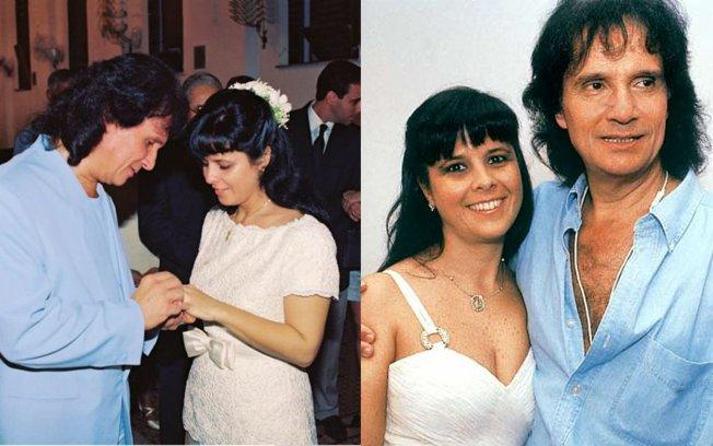 Carta Psicografada de Maria Rita Esposa de Roberto Carlos