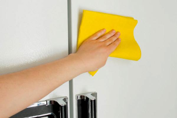 Como Tirar o Amarelado dos Eletrodomésticos Deixando com Cara de Novo