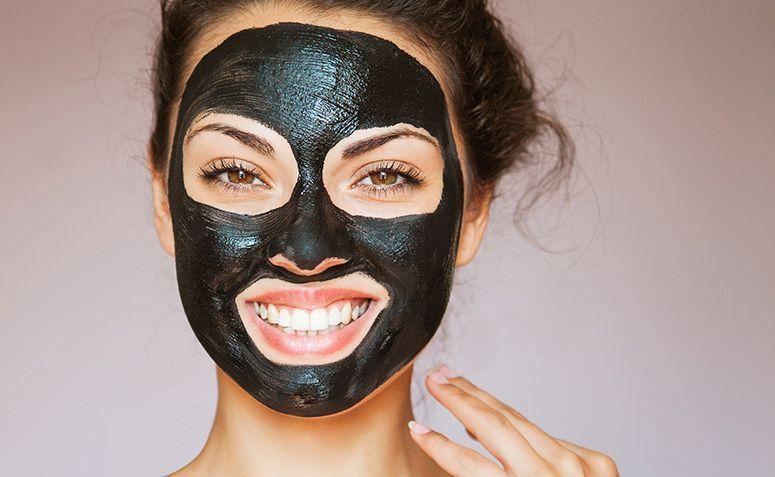 Como fazer Máscara de Carvão com 3 Ingredientes