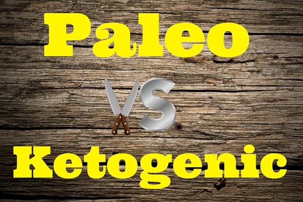 Qual é a diferença entre as dietas Paleo e Keto?