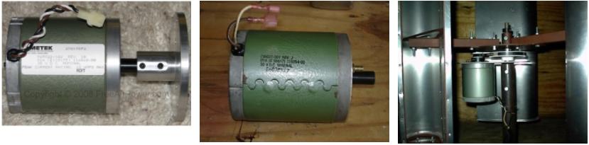 Qual motor usar no Gerador Eólico Caseiro?