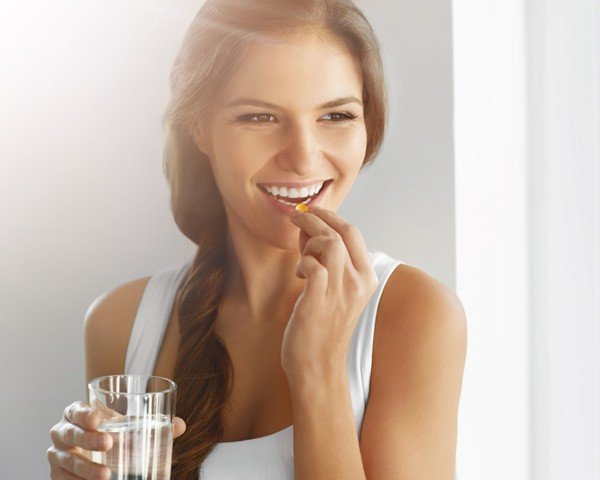 Vitamina E para Engravidar