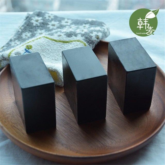 Benefícios do Sabonete de Carvão de Bambu para Renovar sua Pele