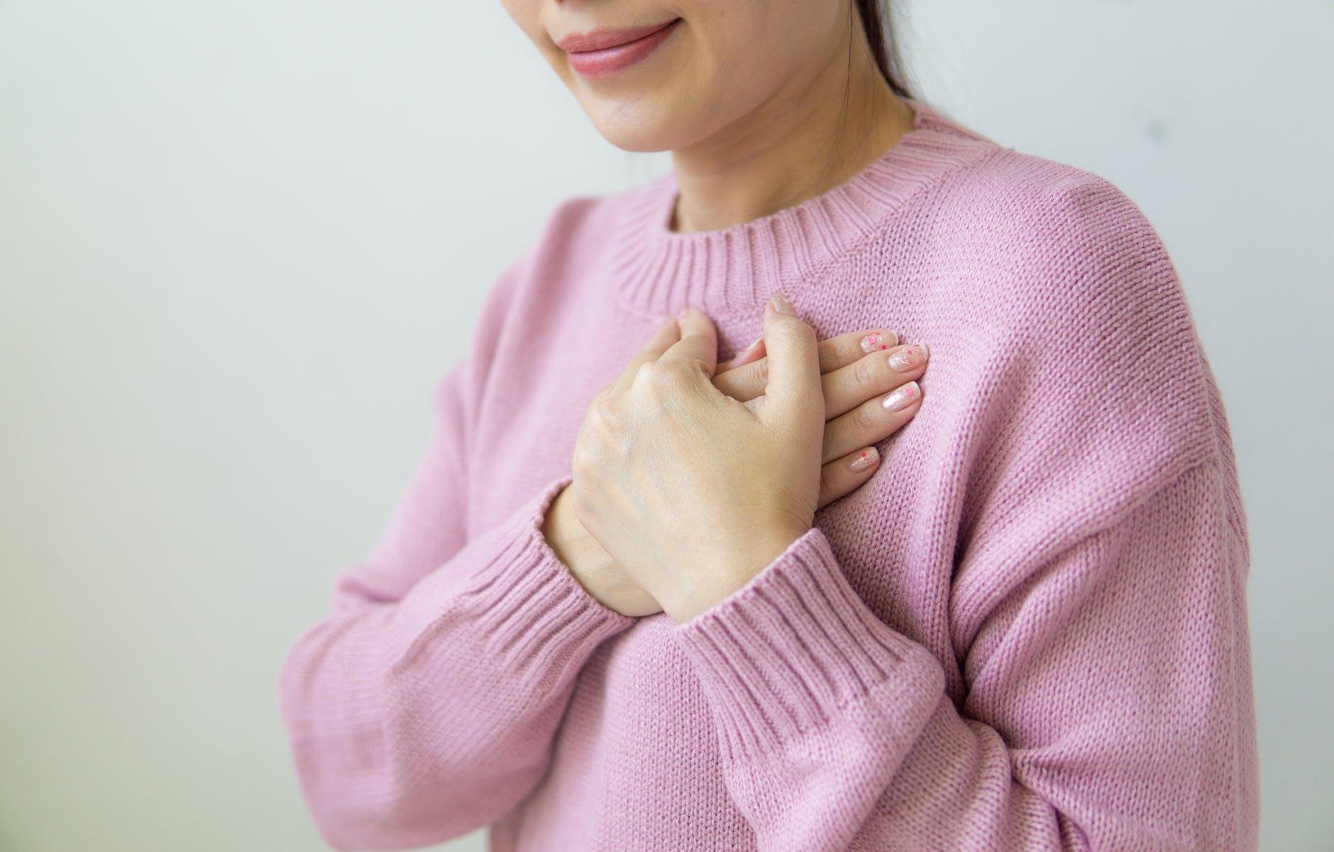 Como a Dor Emocional afeta seu Corpo