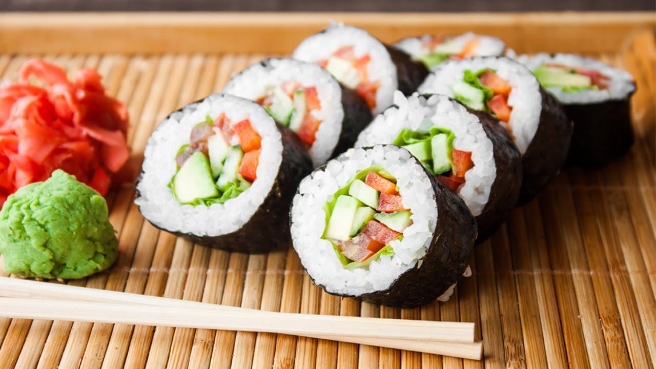 É Seguro Comer Sushi Durante a Gravidez e Amamentação