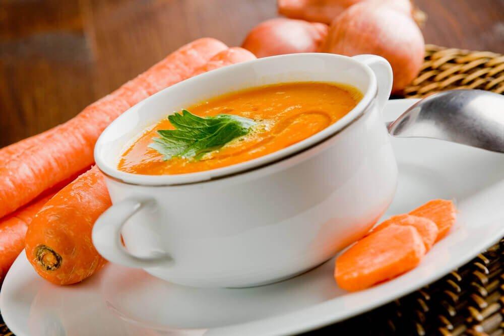 Como Desintoxicar seu Corpo com essas 5 Deliciosas Sopas
