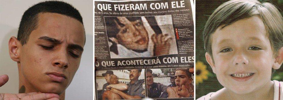 Carta Psicografada do Menino João Hélio do Rio de Janeiro