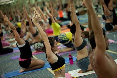 Conheça Benefícios Surpreendentes da Yoga Quente