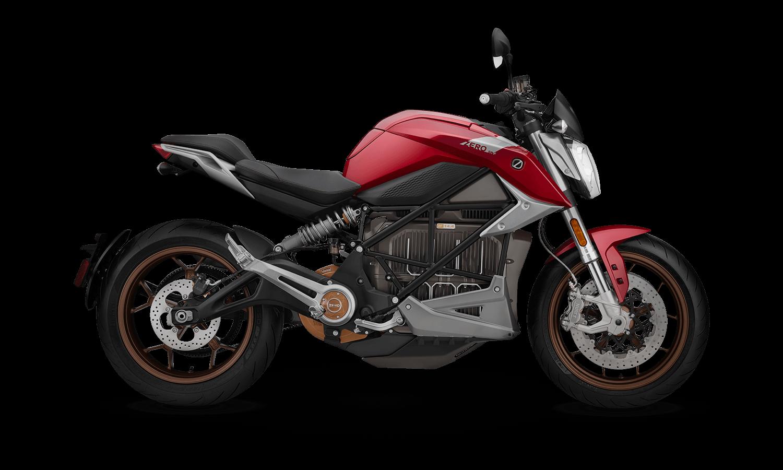 """Moto Elétrica """"Zero"""" gasta apenas R$ 0,02 por Km"""