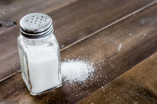 Qual tipo de Sal é mais Saudável